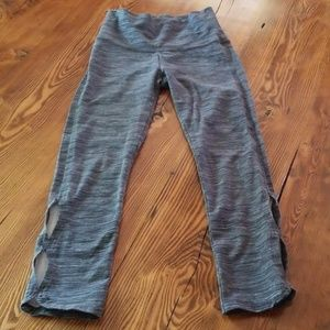 Aerie Chill, Play, Move leggings